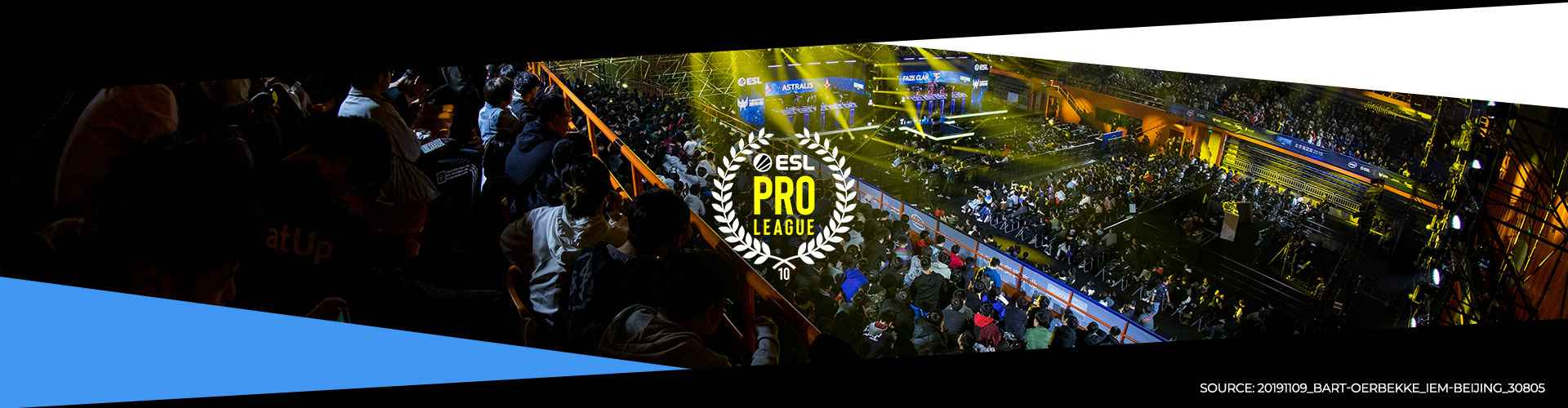 First Look at ESL Pro League Odense