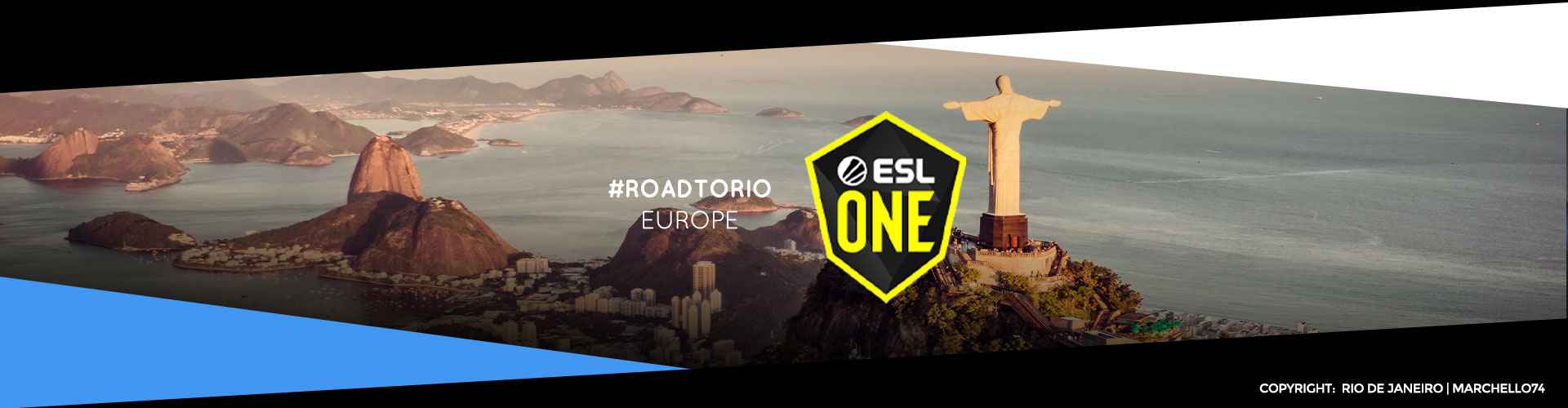 ESL One Road to Rio Europe