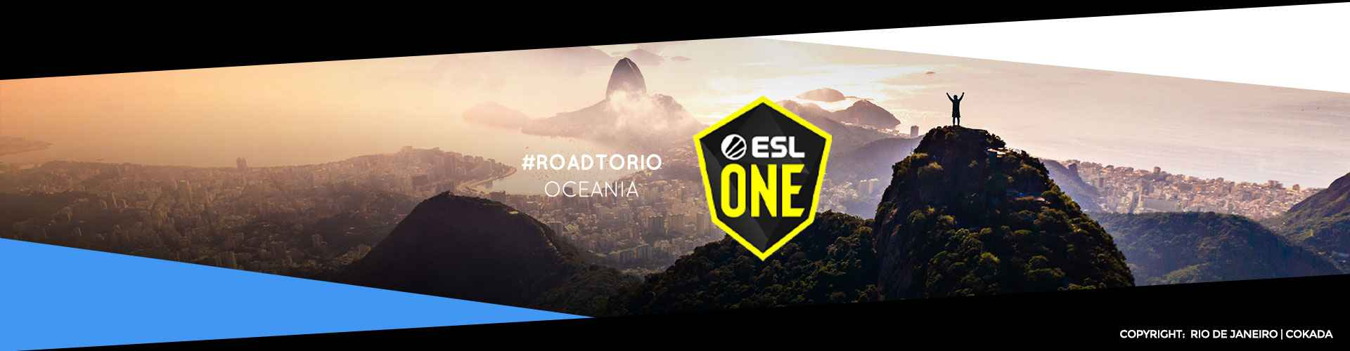 Road to Rio Oceania