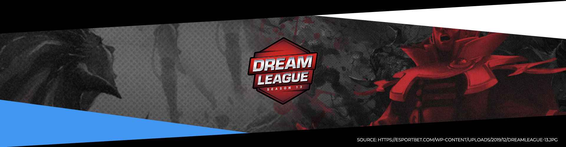 DreamLeague Seasons 13
