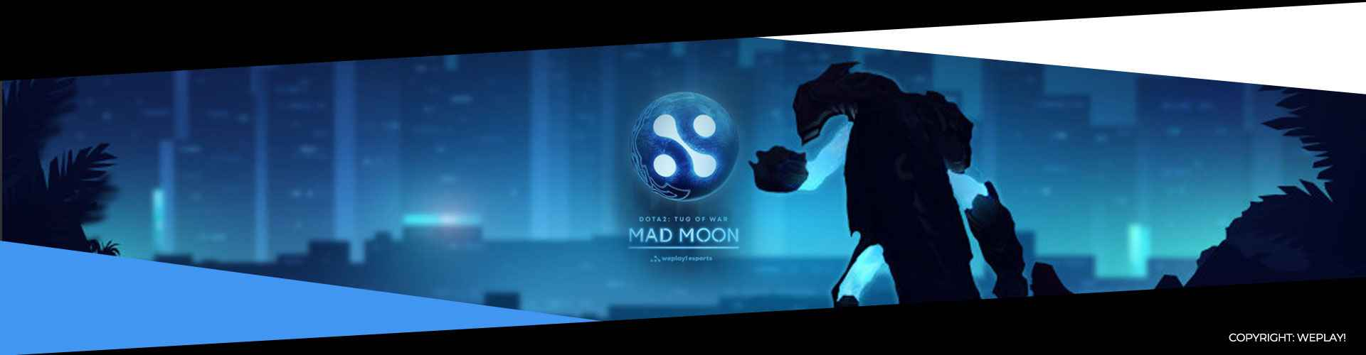 WePlay! Tug of War: Mad Moon Preview