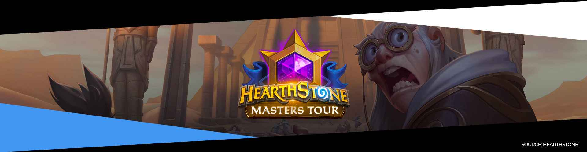 Hearthstone Masters Tour Arlington Preview