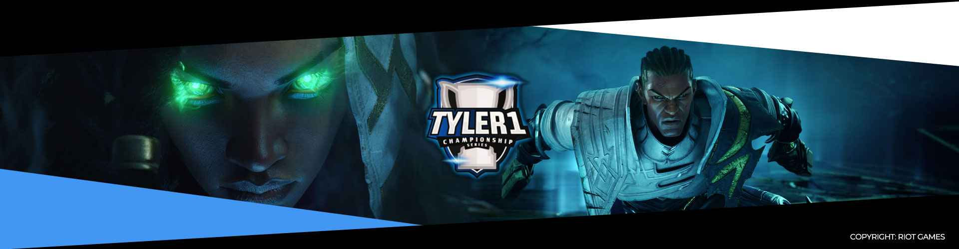 Tyler1 Championship Series Day 2 Recap Article